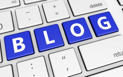 Blue Room Blog