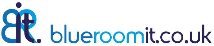 Blue Room Logo